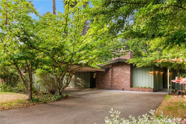 10624 Woodhaven Lane, Bellevue, WA 98004 (#1350015) :: Homes on the Sound