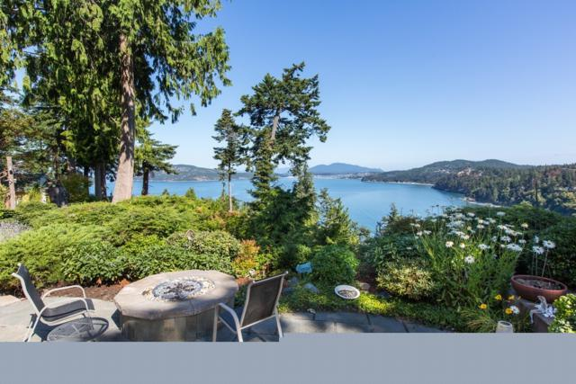 4053 Edith Point Rd, Anacortes, WA 98221 (#1350024) :: Homes on the Sound