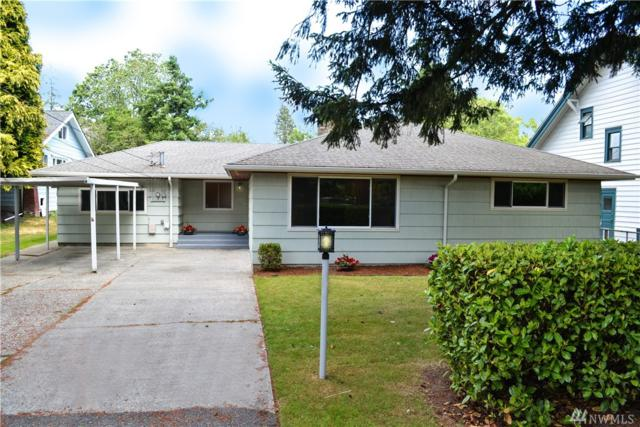 14608 18th Ave SW, Burien, WA 98166 (#1350027) :: Homes on the Sound
