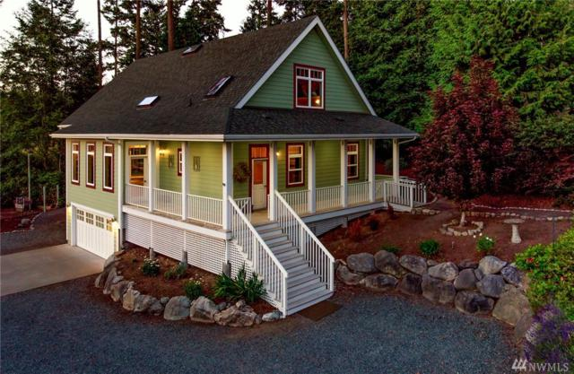 227 Mariner Dr, Lopez Island, WA 98261 (#1350029) :: Ben Kinney Real Estate Team