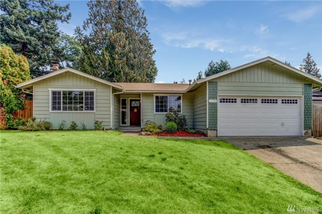 11240 SE 320th Place, Auburn, WA 98092 (#1350051) :: Homes on the Sound