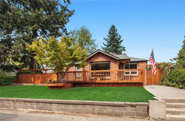 1248 SW 152nd St, Burien, WA 98166 (#1350064) :: Homes on the Sound