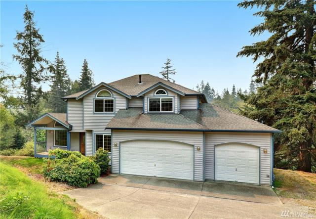 9010 161st St NW, Stanwood, WA 98292 (#1350099) :: Mike & Sandi Nelson Real Estate