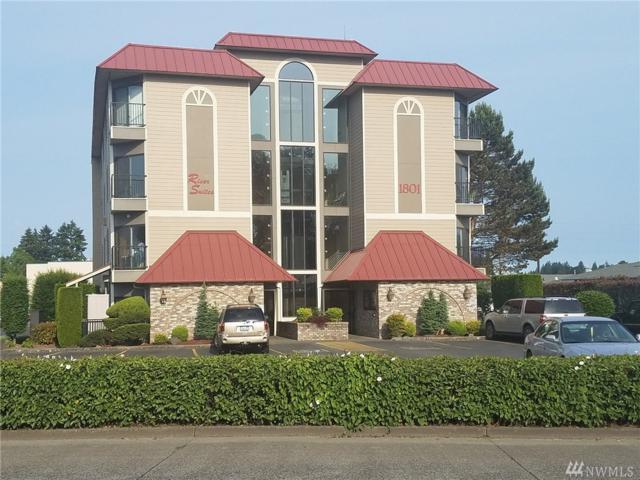 1801 1st Ave 2B, Longview, WA 98632 (#1350110) :: Kimberly Gartland Group