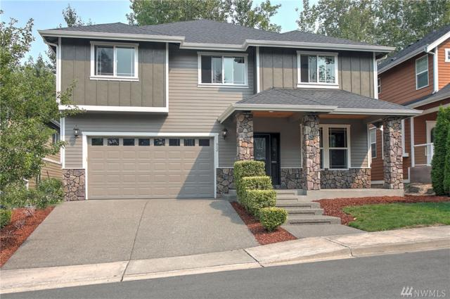 902 S 34th Place, Renton, WA 98055 (#1350165) :: The DiBello Real Estate Group