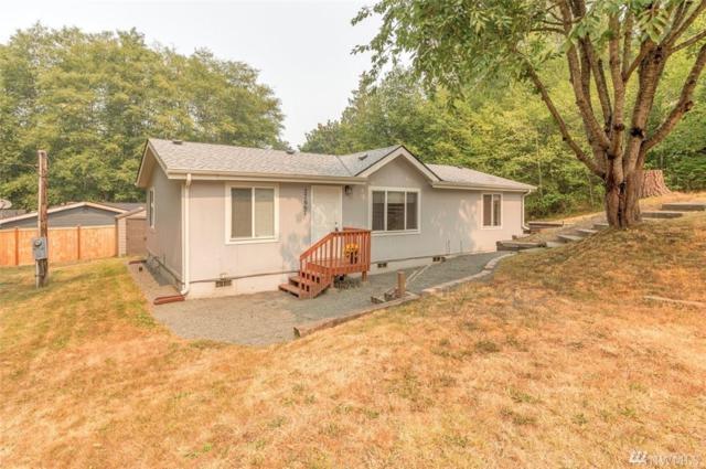 27667 NE Woodside Rd, Kingston, WA 98346 (#1350255) :: Homes on the Sound
