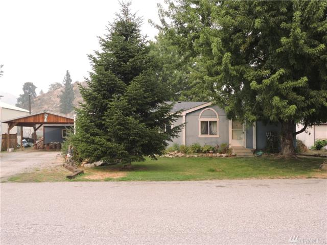2106 Sage St, Entiat, WA 98822 (#1350264) :: NW Home Experts