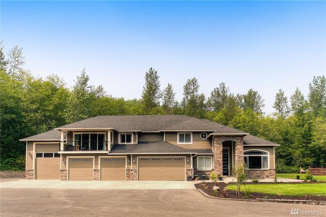 29207 333rd Ave SE, Ravensdale, WA 98051 (#1350270) :: Homes on the Sound