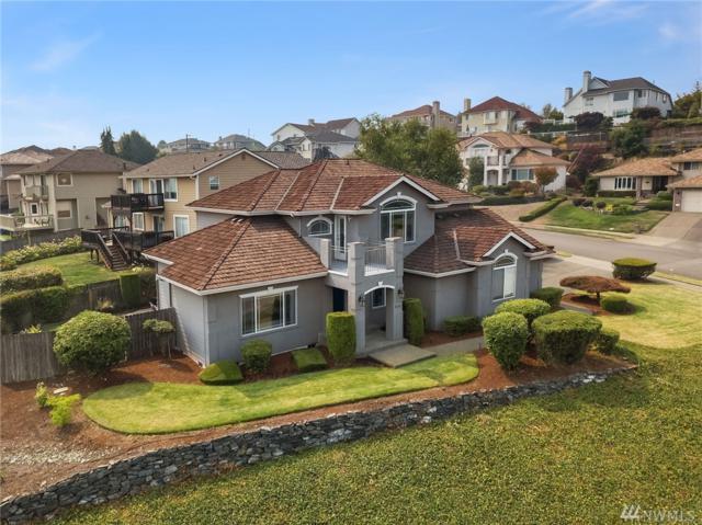 5215 Chinook Dr NE, Tacoma, WA 98422 (#1350320) :: Homes on the Sound