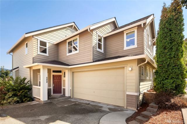 588 Lingering Pine Dr NW, Issaquah, WA 98027 (#1350346) :: Homes on the Sound