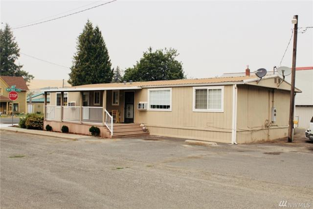 105 E 8th St 1&2, Rosalia, WA 99170 (#1350350) :: Homes on the Sound