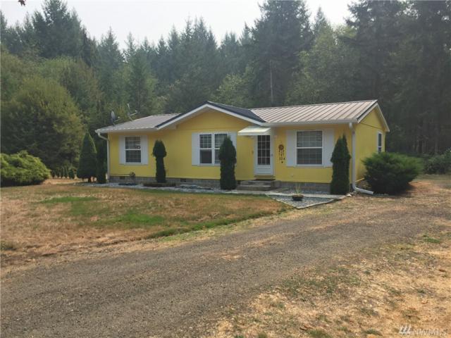 324 E Fox Run Lane, Grapeview, WA 98546 (#1350362) :: Homes on the Sound