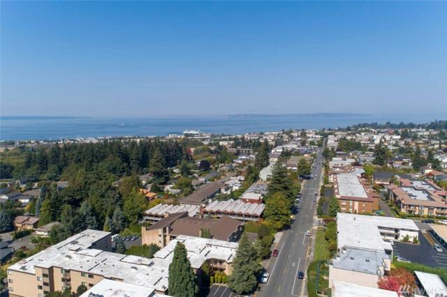 550 Elm Wy #207, Edmonds, WA 98020 (#1350416) :: Homes on the Sound