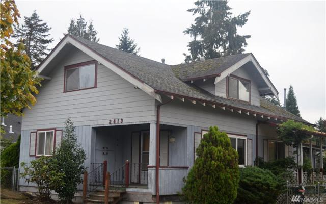 2413 15th Ave SE, Olympia, WA 98501 (#1350440) :: Real Estate Solutions Group