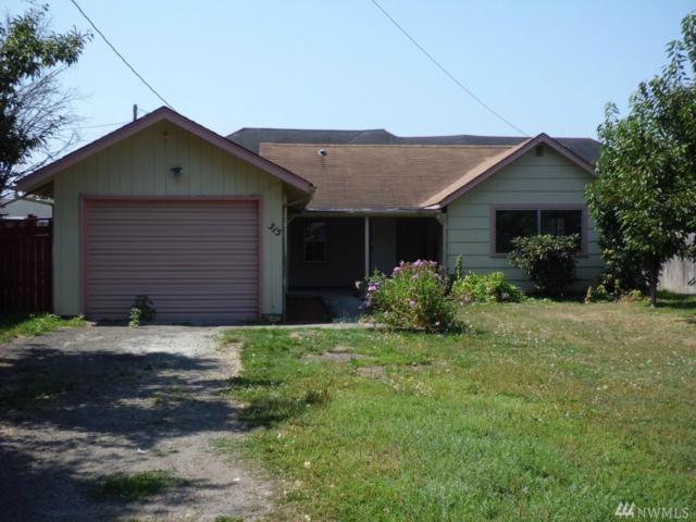315 Kirby, Castle Rock, WA 98611 (#1350450) :: Carroll & Lions