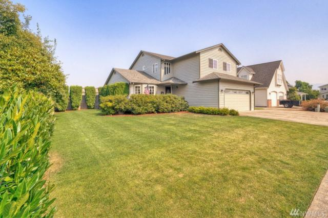 2921 Edith Ave, Enumclaw, WA 98022 (#1350456) :: Homes on the Sound