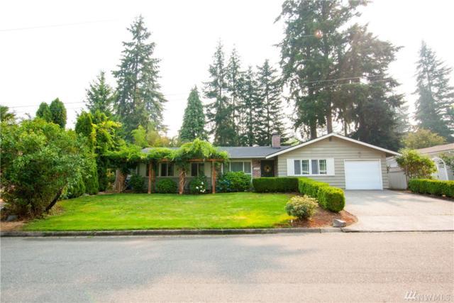 1736 147th Ave SE, Bellevue, WA 98007 (#1350493) :: Kimberly Gartland Group