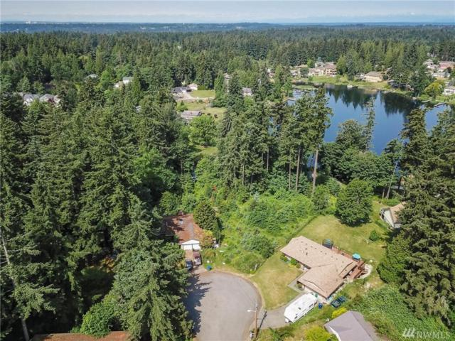 4421 S 348th Place, Auburn, WA 98001 (#1350510) :: Homes on the Sound
