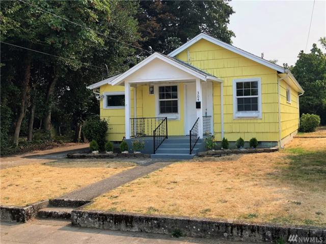 304 SW 6th Ave, Kelso, WA 98626 (#1350526) :: Homes on the Sound