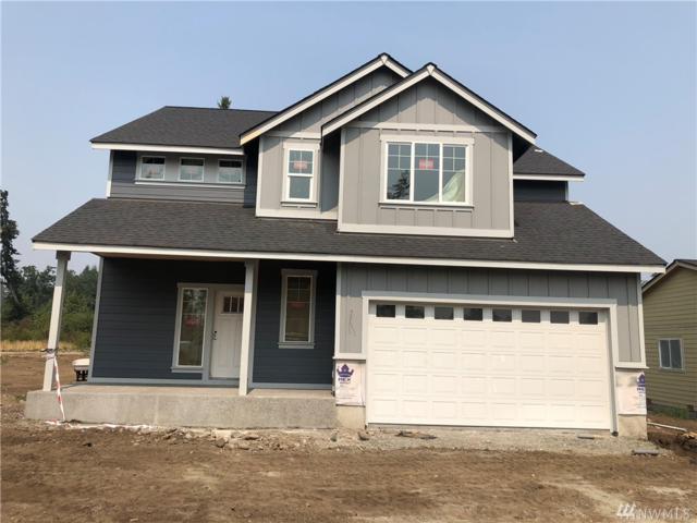 107 Brodie St SE, Rainier, WA 98576 (#1350539) :: Homes on the Sound