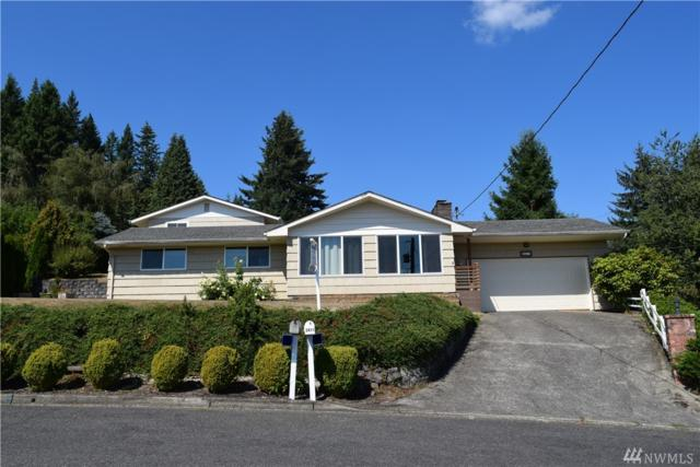 2411 Bloyd St, Kelso, WA 98626 (#1350567) :: Homes on the Sound