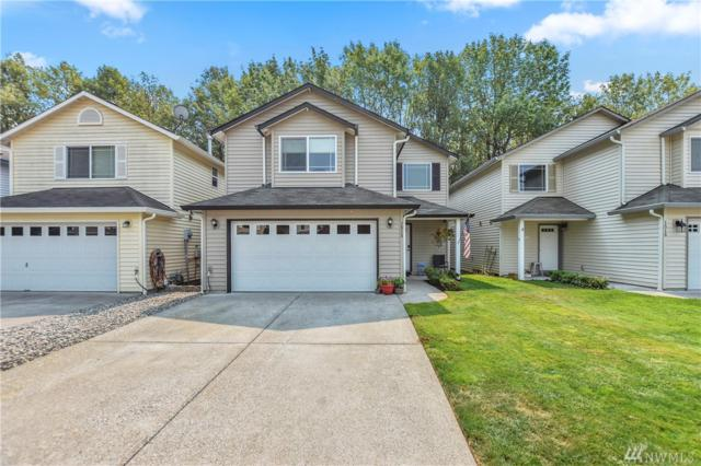 1513 SW 6th St, Battle Ground, WA 98604 (#1350647) :: Homes on the Sound