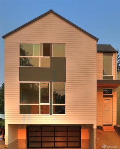 9216 11th Ave NW, Seattle, WA 98117 (#1350700) :: Homes on the Sound