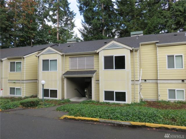 31500 33rd Place SW U204, Federal Way, WA 98023 (#1350719) :: Homes on the Sound