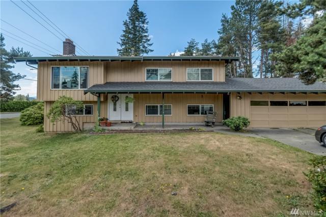 2501 Crestline Dr, Bellingham, WA 98226 (#1350761) :: Homes on the Sound
