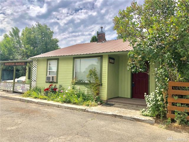 1900 Vantage Hwy, Ellensburg, WA 98926 (#1350777) :: Homes on the Sound