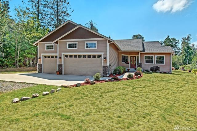4406 140th St NW, Marysville, WA 98271 (#1350786) :: Homes on the Sound