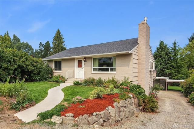 4014 NE 95th St, Seattle, WA 98115 (#1350789) :: Homes on the Sound