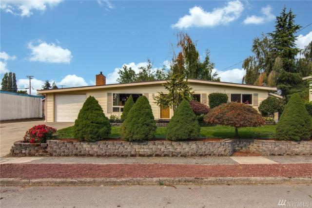 15741 121st Ave SE, Renton, WA 98058 (#1350800) :: Homes on the Sound