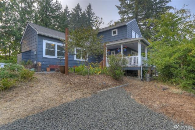 418 E St SW, Tumwater, WA 98512 (#1350820) :: Homes on the Sound