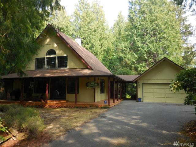 4487 Arvick Rd SE, Port Orchard, WA 98366 (#1350853) :: Real Estate Solutions Group