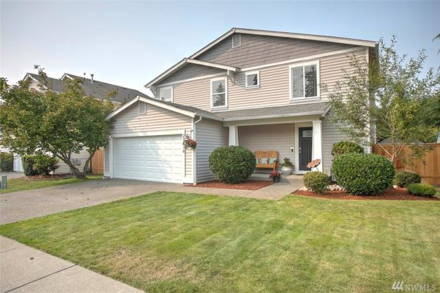 23416 SE 263rd St, Maple Valley, WA 98038 (#1350858) :: Homes on the Sound