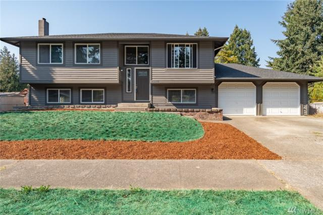 2609 17th St SE, Auburn, WA 98002 (#1350888) :: Homes on the Sound
