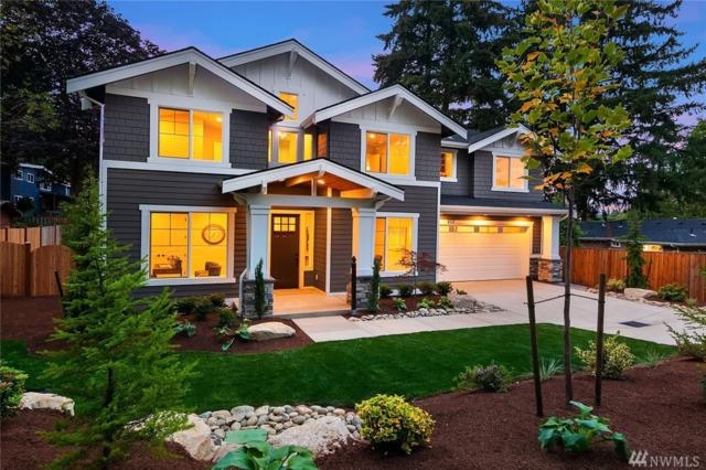 612 159th Place SE, Bellevue, WA 98008 (#1350895) :: Homes on the Sound