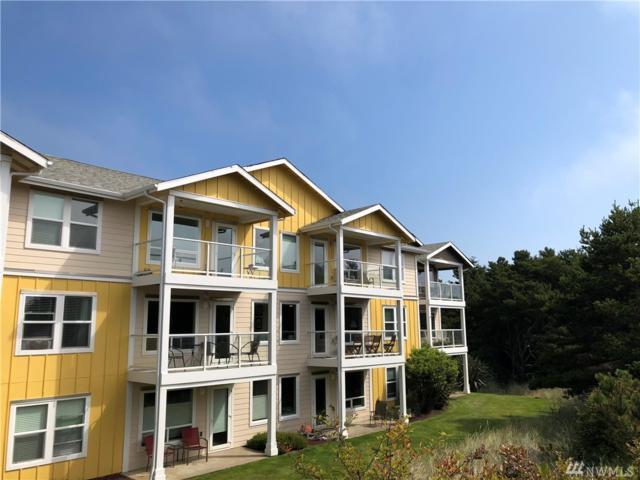1600 W Ocean Ave #1321, Westport, WA 98595 (#1350910) :: Keller Williams - Shook Home Group