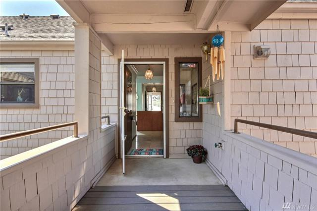 22213 SE 42nd Lane #2078, Issaquah, WA 98029 (#1350918) :: Homes on the Sound
