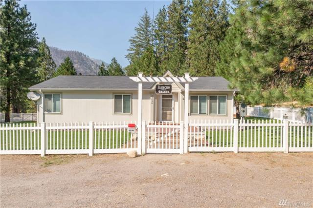 13630 Entiat River Rd, Entiat, WA 98822 (#1351051) :: Nick McLean Real Estate Group