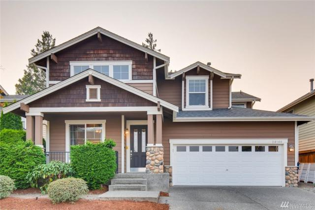 20100 8th Place W, Lynnwood, WA 98036 (#1351060) :: Homes on the Sound