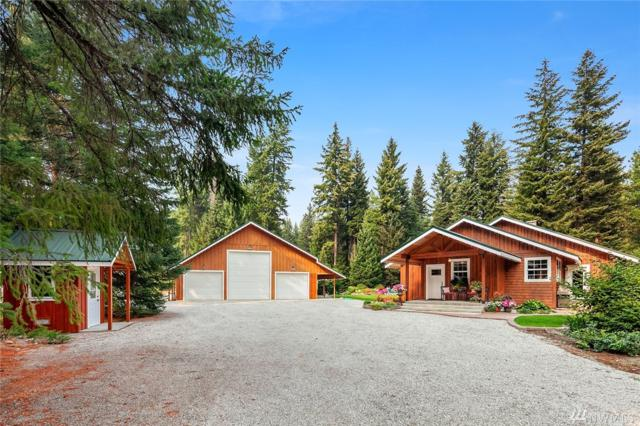 2543 Sumac Lane, Leavenworth, WA 98826 (#1351075) :: Ben Kinney Real Estate Team