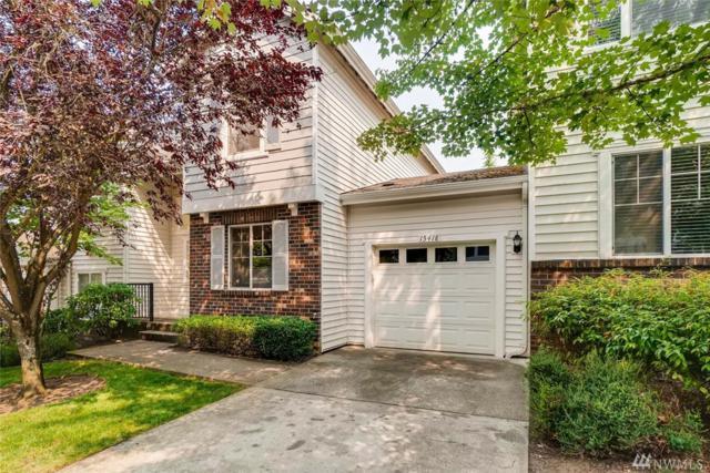 15418 134th Place NE 24B, Woodinville, WA 98072 (#1351104) :: Homes on the Sound