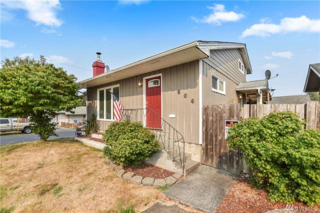 606 N 9th N, Kelso, WA 98626 (#1351115) :: Homes on the Sound