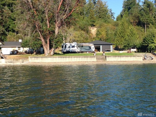 4540 E State Route 302, Belfair, WA 98528 (#1351127) :: Homes on the Sound