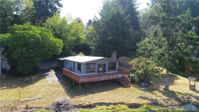 91 E Wilkes Rd, Belfair, WA 98546 (#1351129) :: Homes on the Sound