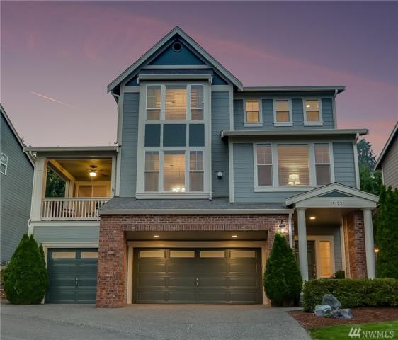 15123 84th Place NE, Kenmore, WA 98028 (#1351130) :: Homes on the Sound