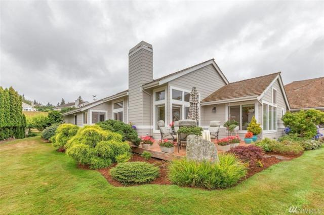 211 Windrose Dr, Port Ludlow, WA 98365 (#1351150) :: Homes on the Sound