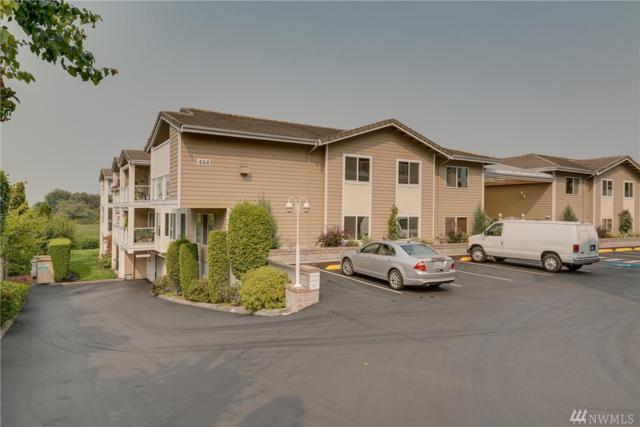 404 3rd Ave S A-103, Edmonds, WA 98020 (#1351156) :: Carroll & Lions